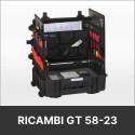 RICAMBI GT 58-23