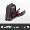 RICAMBI TOOL TROLLEY 01 N