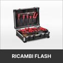 RICAMBI FLASH