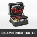 RICAMBI ROCK TURTLE