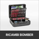 RICAMBI BOMBER
