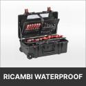 RICAMBI WATERPROOF
