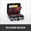 RICAMBI BOXER