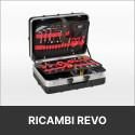 RICAMBI REVO