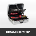RICAMBI R7