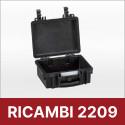 RICAMBI 2209 EXPLORER CASES