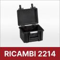 RICAMBI 2214 EXPLORER CASES