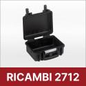 RICAMBI 2712 EXPLORER CASES