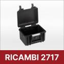 RICAMBI 2717 EXPLORER CASES