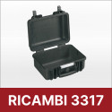 RICAMBI 3317 EXPLORER CASES