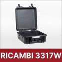 RICAMBI 3317W EXPLORER CASES