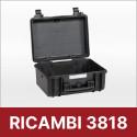 RICAMBI 3818 EXPLORER CASES