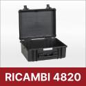 RICAMBI 4820 EXPLORER CASES