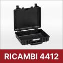 RICAMBI 4412 EXPLORER CASES