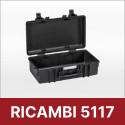 RICAMBI 5117 EXPLORER CASES