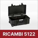 RICAMBI 5122 EXPLORER CASES