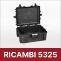 RICAMBI 5325 EXPLORER CASES