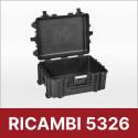 RICAMBI 5326 EXPLORER CASES