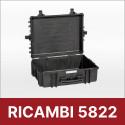 RICAMBI 5822 EXPLORER CASES